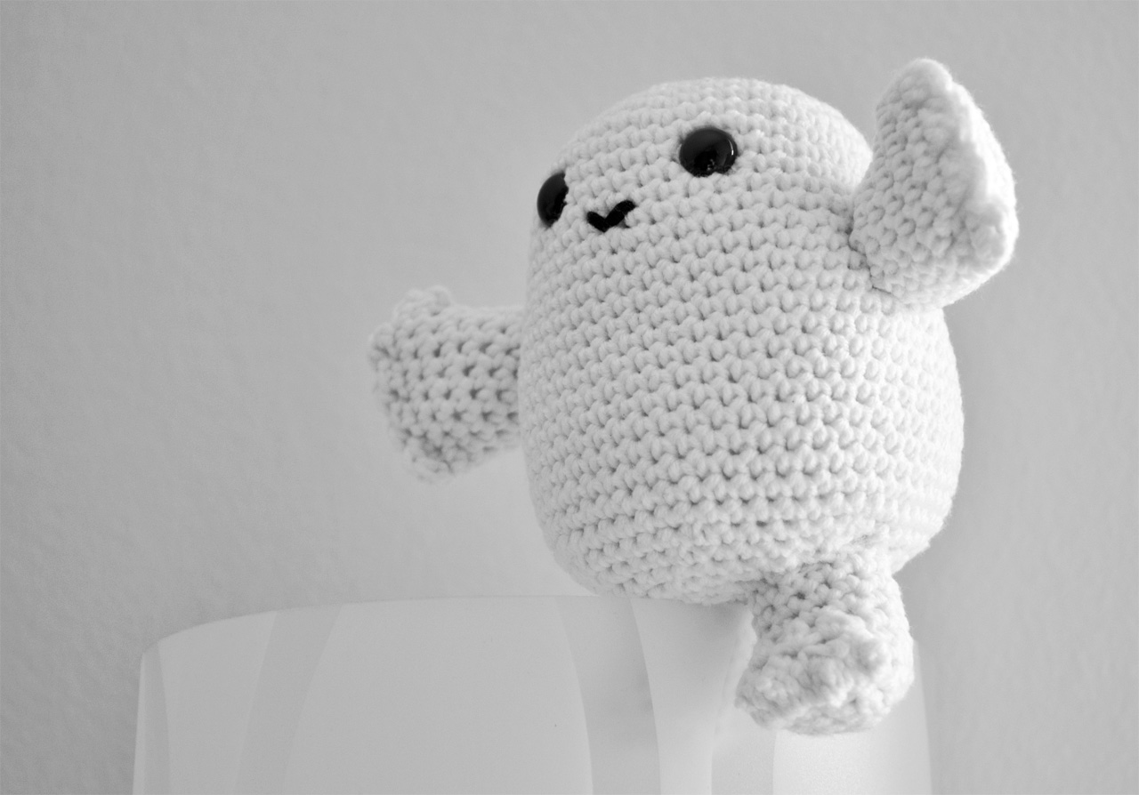 PDF Doctor Robot Dog Amigurumi Crochet doll Pattern | Etsy | 894x1280