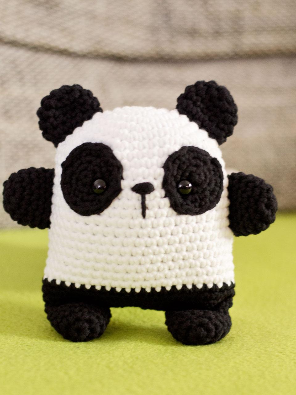 Minion 2 Eyes, Handmade Crochet Amigurumi, Stuffed Toy, Gift ... | 1280x960