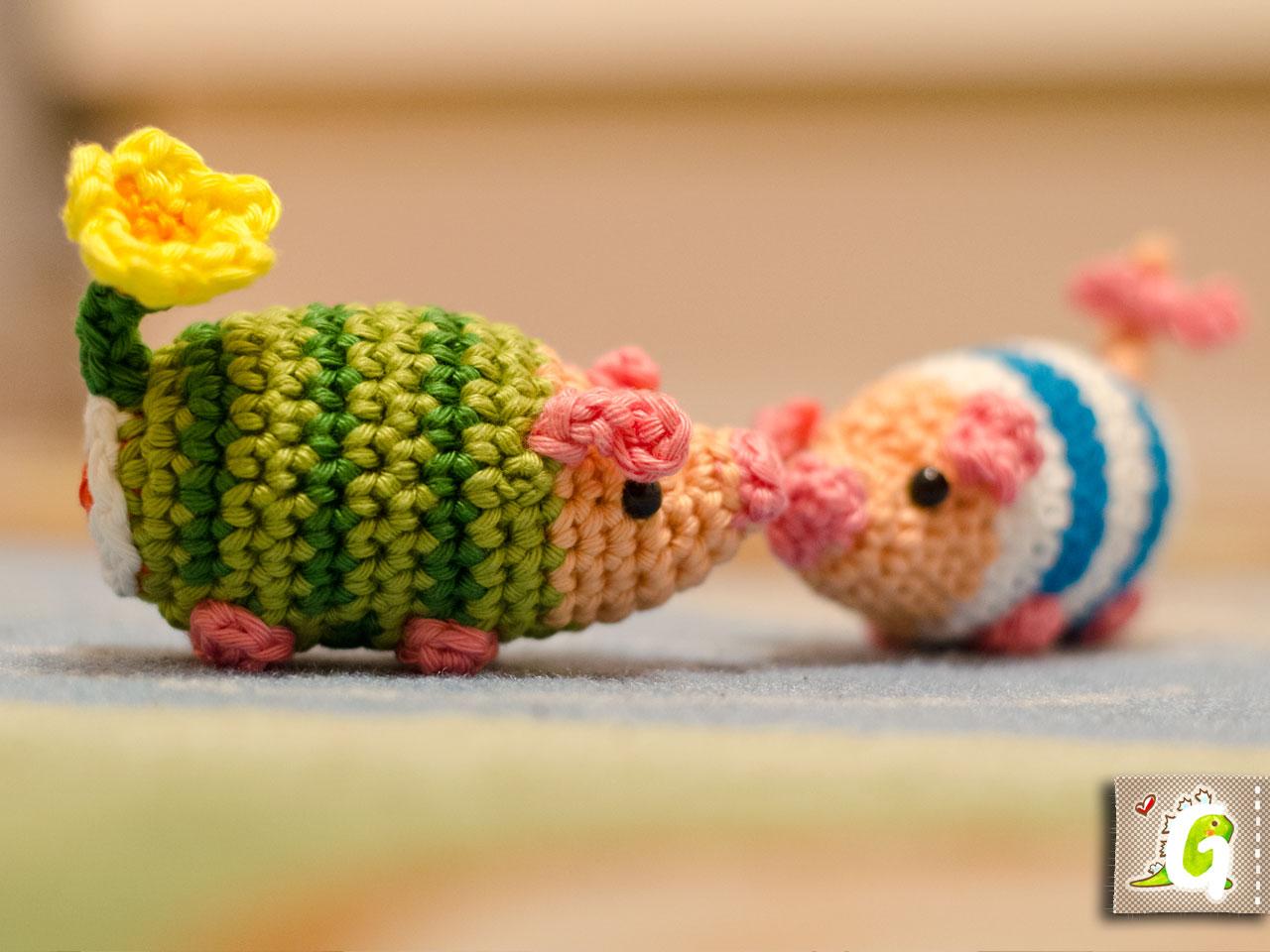 I make cute things - Rathalos from MH - diy post - Imgur | 960x1280