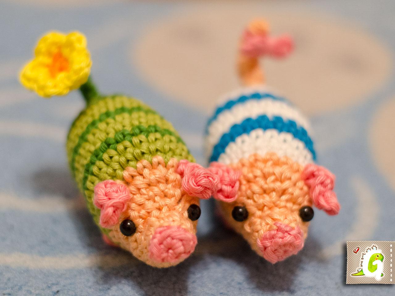 Sabrina's Crochet – Amigurumi | 960x1280